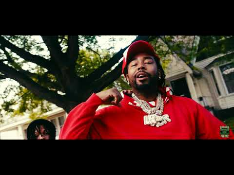 Icewear Vezzo- Chamber Brothers (Official Video)