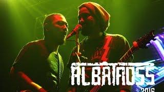 Nischal - Albatross performed Live  @ Purple Haze Rock Bar