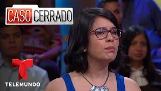 Caso Cerrado   Husband Glues Wife's Private Area Shut🍑🙊🌮   Telemundo English