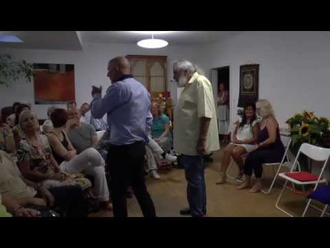Psi Moments 1 - Paul Jacobs, Demonstration medialer Fähigkeiten
