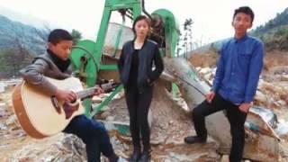 CHOE THOM DA...Sonam Wangchen feat..Jigdrel Wangmo, Thinley Dorji