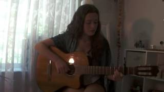 Little Talks  - Of Monsters and Men, Cover by Sarah Hawthorne