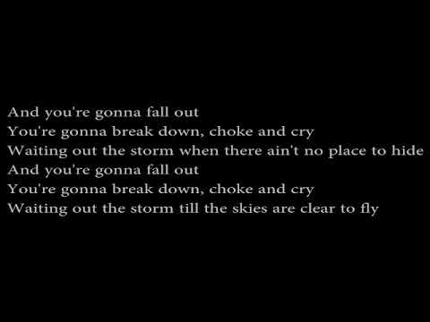 Fly by Alice In Chains (Lyrics)