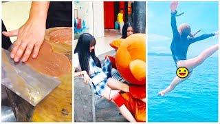 The Best Funny Videos Most Amazing TikTok Million View 2020 #18
