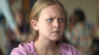 【喵嗷污】诡异病毒席卷全球,98%的孩子莫名死亡,而活着的孩子却让人更害怕《暗黑之心》几分钟看科幻片