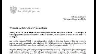 300zł для школьников и не только. Польша и люди
