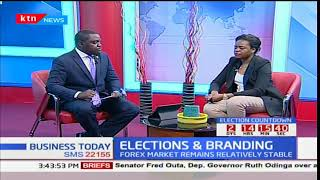 Business Today - 23rd October 2017 - Elections and Branding