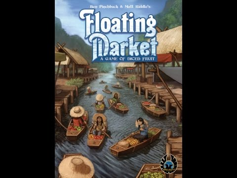 Floating Market - A Forensic Gameology Review