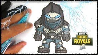 Comment Dessiner Ragnarock Max Fortnite Most Popular Videos