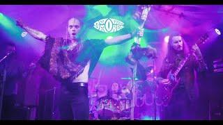 Video Trahir - Purple Sun (Official Video)