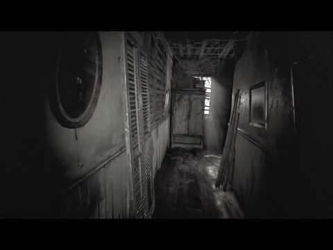 Is this Resident Evil 7 or Silent Hill 4 Remake? :: RESIDENT EVIL 7