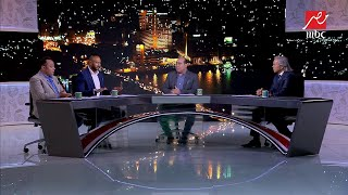 محمد شوقي يكشف كيف يمكن للسنغال أن تفاجئ الجزائر