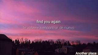 Find you again - Marck Ronson ft Camila Cabello (ingles/español)
