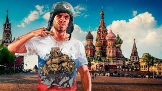 НЕплохие русские в играх. НАШИ в зарубежных играх
