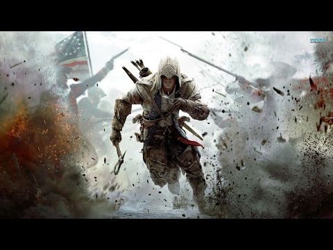 Believer - Assassin's Creed [GMV]   TeaTime