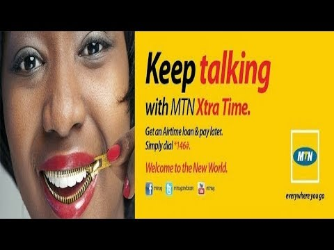 How To Clear All Borrowed Airtime On Mtn