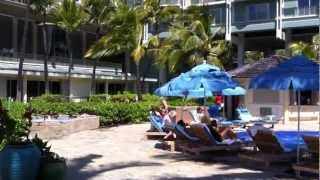 preview picture of video 'Hoteltipp Hawaii Oahu - Kahala Resort'
