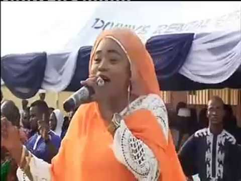 ISLAMIC VIDEO - BUHARI FEATURING OMOTAYEBI