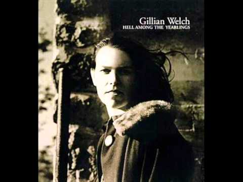 Gillian Welch - My Morphine (Hell Among The Yearlings  1998)