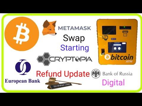 Bitcoin jfd brókerek