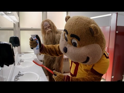 Jack Link's Beef Jerky Commercial (2014) (Television Commercial)