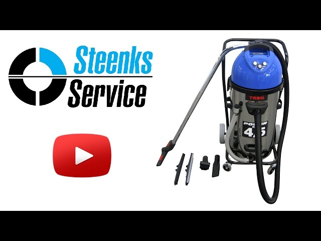 YouTube video | Stefix HP 1,5 L35 A