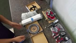 e153 dog box - मुफ्त ऑनलाइन वीडियो