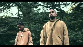 Travi$ Scott & Kanye West - Piss On Your Grave