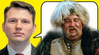 Do rozbiorów POLSKA była państwem NISKICH PODATKÓW! – Sławomir Mentzen VETO