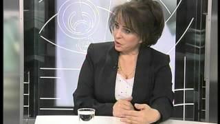 Інтерв'ю Надія Петрівна Бурмака, телепрограмма за 15.01.15