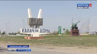 Житель Калача признался в убийстве пятилетней девочки