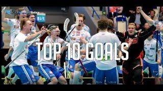 Men's U19 WFC 2017 - Top 10 Goals