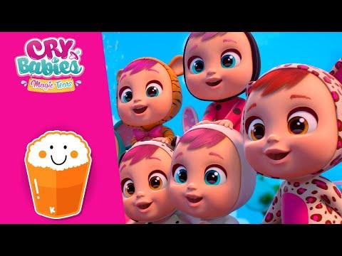 Video v článku Překvapení najdeš s panenkami Cry Babies Magic Tears