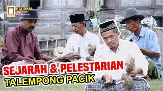 Sejarah & Pelestarian TALEMPONG PACIK Pariangan