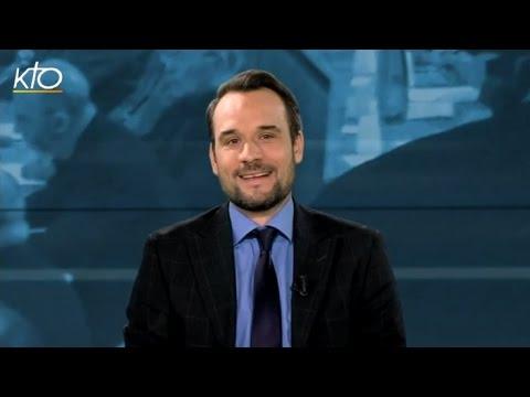 Les Evêques français à Lourdes, l'Eglise et la COP 21 et l'actu de la semaine