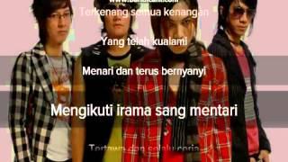 J-Rocks - Ceria (lirik Lagu)