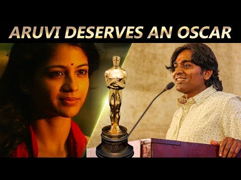 Unexpected comments for Aruvi ! Vijay Sethupathi, Shankar, Ar Murugadoss, Kathi