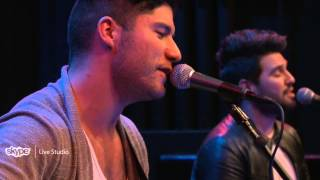 Dan and Shay - Can't Say No (98.7 THE BULL)