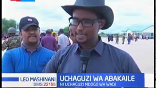 Uchaguzi mdogo wa wodi ya Abakaile kaunti ya Garisa yaendelea huku usalama ukiimarishwa eneo hilo