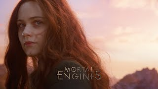 VIDEO: MORTAL ENGINES – Off. Trailer #2