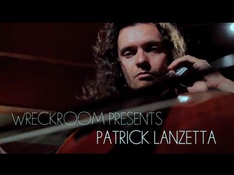 PATRICK LANZETTA - Hide & Seek