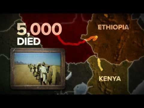 •· Watch Full POV: Lost Boys of Sudan