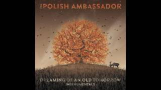 The Polish Ambassador - Never Coming Down (Instrumental) ((Instrumental))