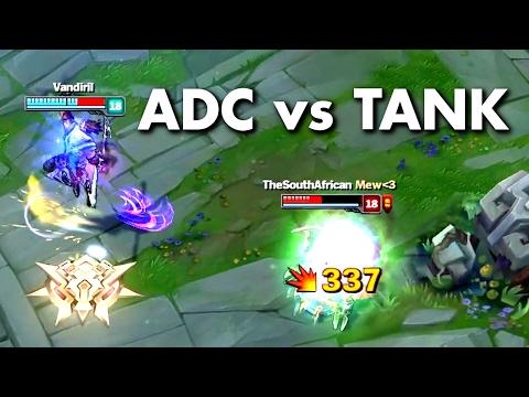 ADC vs TANK in 2017