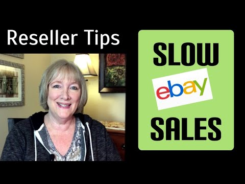 , title : 'Slow ebay Sales? Reseller Tips to boost Sales & Refresh Listings