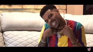 BaeBae Savo x NBA OG 3Three - Light Show (official video) prod.joshOyen