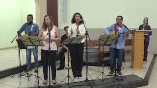 Canto de Glória - Missa do 30º Domingo do Tempo Comum (27.10.2018)