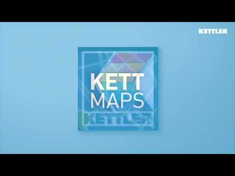 Kettler KETTMAPS Application