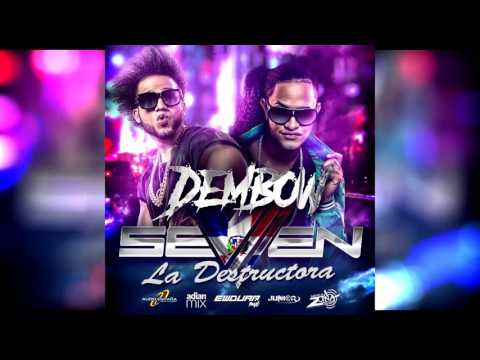 DEMBOW   DOMINICANO SEVEN  2017   Prod    By  DJ Ewduar Mix Mp3