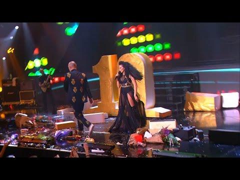 Потап і Настя – Хуторянка. Концерт Золоті Кити